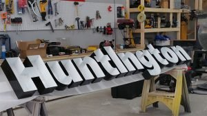 Why Your Business Needs Channel Letters