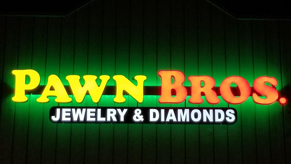 Why Lighted Business Signs Are So Vital