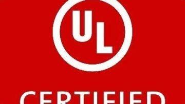 ul certified Orlando sign company
