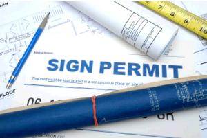 Orlando Florida Sign Permit